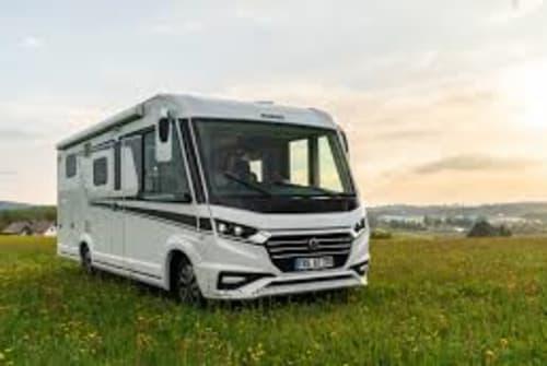 Wohnmobil mieten in Dornum von privat   Knaus Comfort Live 1