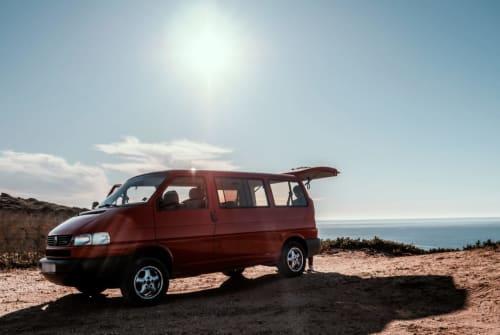 Wohnmobil mieten in Lisboa von privat | WV Adamastor