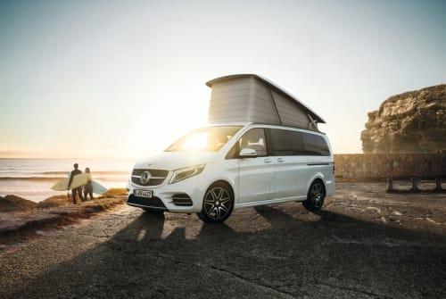 Wohnmobil mieten in Heidmoor von privat | Mercedes-Benz Pioneer SH/NI