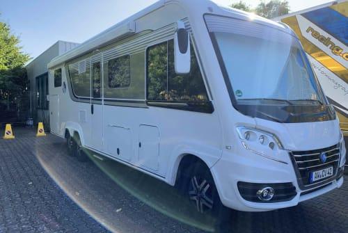 Wohnmobil mieten in Niederzissen von privat   Knaus Sun I 900 LEG