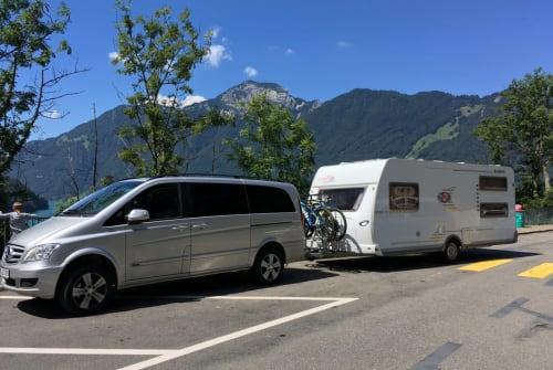 Wohnmobil mieten in Radolfzell am Bodensee von privat | Dethleffs Dethleffs 510TK