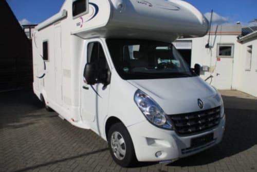 Wohnmobil mieten in Herne von privat | Renault  Frida