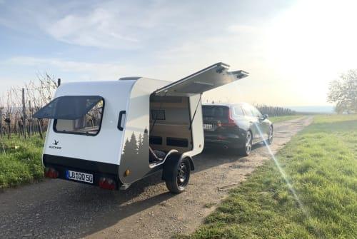 Wohnmobil mieten in Walheim von privat   Kuckoo Campers Kleiner Kuckuck