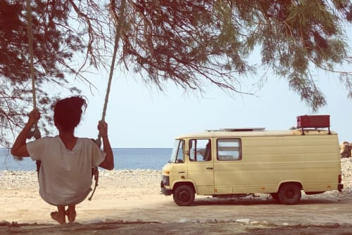 Wohnmobil mieten in El Prat de Llobregat von privat | Daimler Benz Düdo