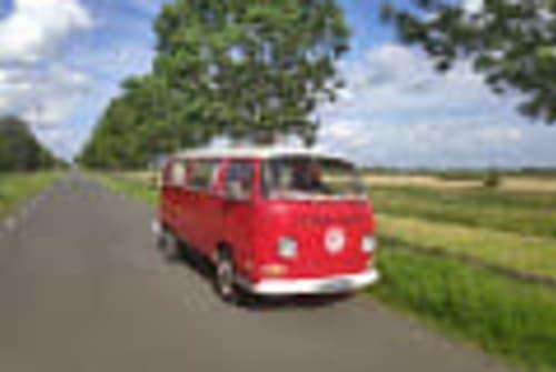 Wohnmobil mieten in Baambrugge von privat | VW Rode Roos