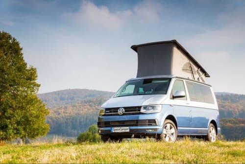 Wohnmobil mieten in Athens von privat | VW VW T6