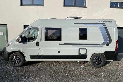 Wohnmobil mieten in Büren von privat   Weinsberg Traveller 2