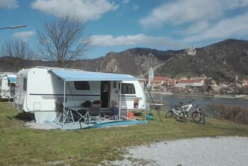 Wohnmobil mieten in Sontra von privat   Adria XL Luxuscamper