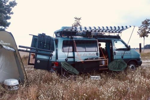 Wohnmobil mieten in Planetal von privat   VW  Für Elise
