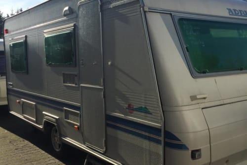 Wohnmobil mieten in Aachen von privat | Adria Adriane
