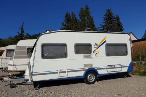 Wohnmobil mieten in Illingen von privat   Knaus  Klaus