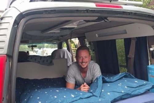 Wohnmobil mieten in Rijswijk von privat | Chevrolet LPGcamper Lenny
