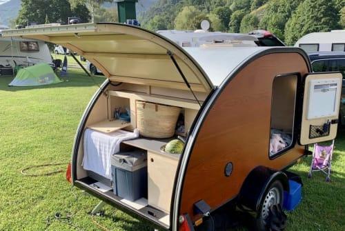 Wohnmobil mieten in Bodenheim von privat | Kulba Free