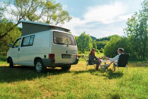 Wohnmobil mieten in Plettenberg von privat | VW Calli