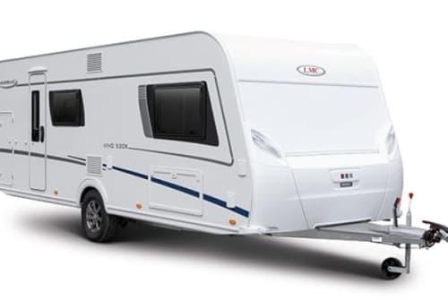 Wohnmobil mieten in Bad Aibling von privat | LMC Resi Bj. 2020