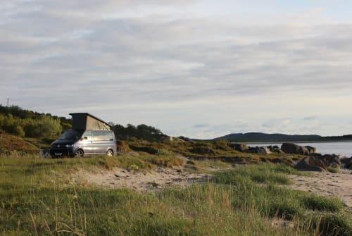 Wohnmobil mieten in Rosenheim von privat | VW Der Chiemgauer
