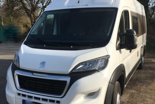 Wohnmobil mieten in Ravensburg von privat   Peugeot  Frino