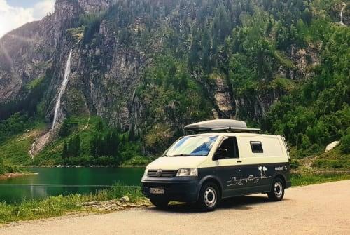 Wohnmobil mieten in Walldürn von privat | VW ~Freedy~