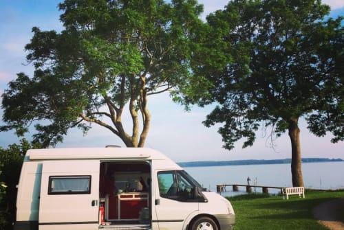 Wohnmobil mieten in Stralsund von privat | Ford Mark