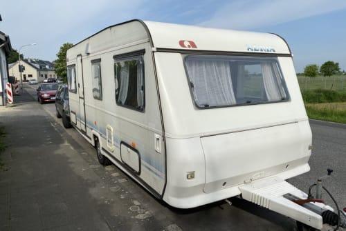 Wohnmobil mieten in Mönchengladbach von privat | Adria Fohlen-Kutsche