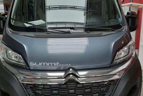 Wohnmobil mieten in Warburg von privat | Globecar Snugglemobil