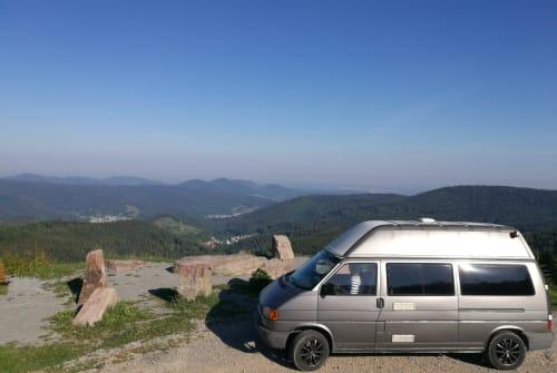 Wohnmobil mieten in Lage von privat   VW  Hermes
