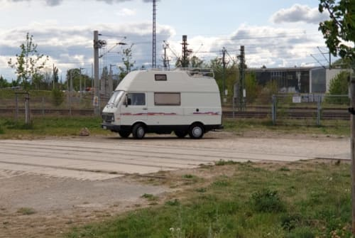 Wohnmobil mieten in Leipzig von privat | Westfalia VW Flory