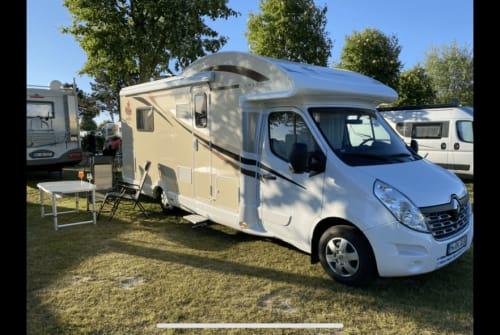 Wohnmobil mieten in Barsinghausen von privat | Ahorn Camper Spaß