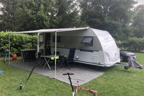 Wohnmobil mieten in Rheinberg von privat | Knaus Ole