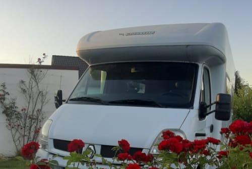 Wohnmobil mieten in Holle von privat | Mobilvetta / Renault Mr. Kimu