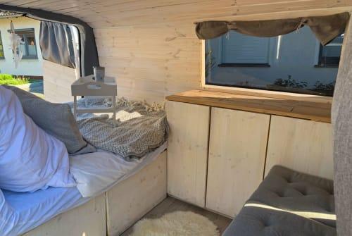 Wohnmobil mieten in Troisdorf von privat | mercedes Mogli
