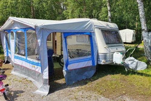 Wohnmobil mieten in Denzlingen von privat | TEC Smaragd20