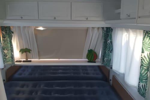 Wohnmobil mieten in Lotte von privat | Adria 5003 Cristina