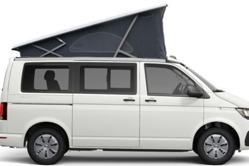 Wohnmobil mieten in München von privat   VW Hostel
