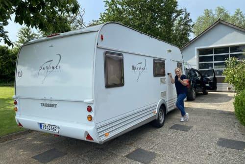 Wohnmobil mieten in Raa-Besenbek von privat | Tabbert Tabbert Davinci