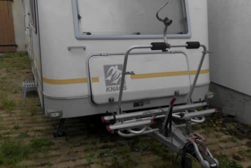 Wohnmobil mieten in Zörbig von privat | Knaus Südwind
