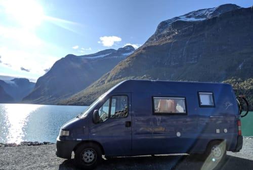 Wohnmobil mieten in Hildesheim von privat   Peugeot  Travel-Van