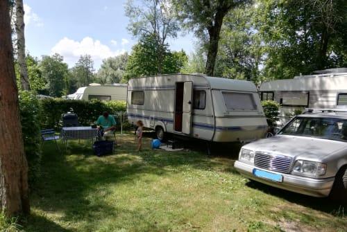 Wohnmobil mieten in Wolfenbüttel von privat | WILK Jack