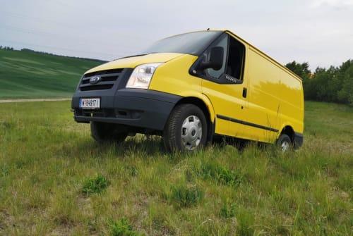 Wohnmobil mieten in Penzing von privat | Ford Posty