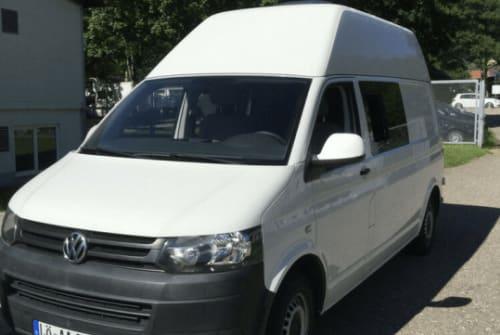 Wohnmobil mieten in Todtnau von privat | Volkswagen  Tim
