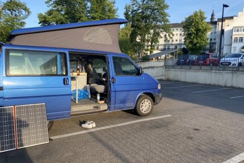 Wohnmobil mieten in Bonn von privat   Vw Koko