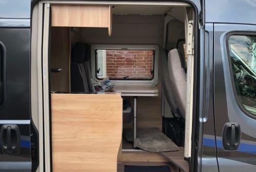 Wohnmobil mieten in Braunschweig von privat | Knaus Freedtjof