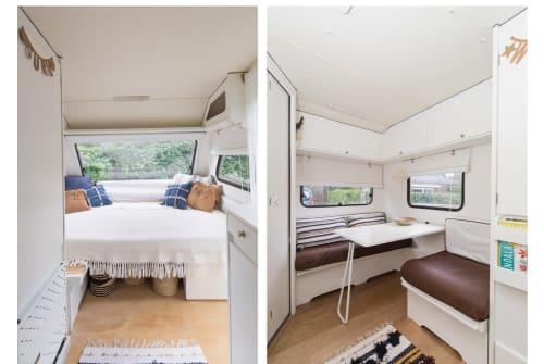 Wohnmobil mieten in Diessen von privat | Beyerland Toffe Beyerland