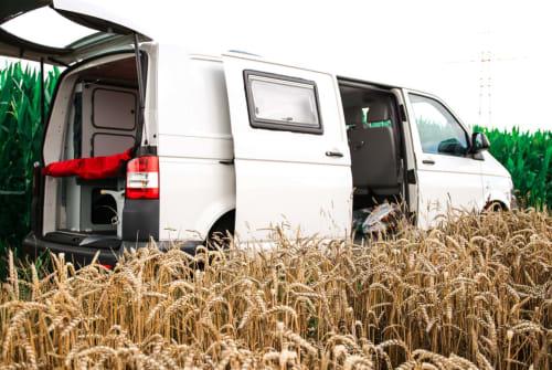 Wohnmobil mieten in Dortmund von privat | Volkswagen The Independent