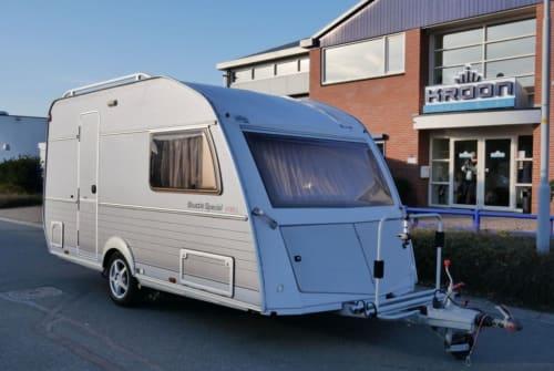 Wohnmobil mieten in Hohentengen von privat | KIP ReiseShuttle