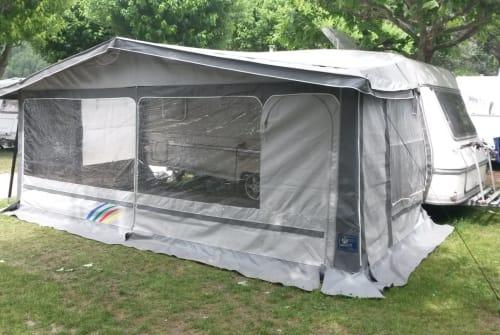 Wohnmobil mieten in Bötzingen von privat   LMC Zoe's Home
