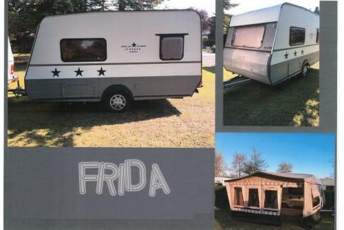 Wohnmobil mieten in Jüchen von privat | LMC Frida