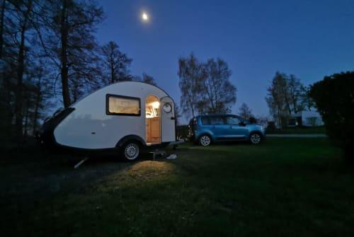 Wohnmobil mieten in Warendorf von privat   T@B KaJutje