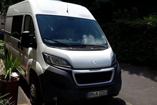 Wohnmobil mieten in Wesseling von privat | Citroen Bruno ,  Euro 6