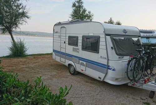 Wohnmobil mieten in Mainz von privat | Hobby  Hobbit
